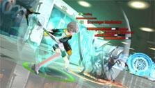 Closers: Misteltein's gameplay