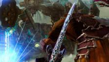 Large boss in Darksiders II