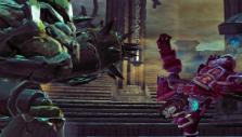Evading attacks in Darksiders II