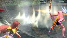 Onigiri: Cool combat animations