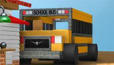 School in Roblox