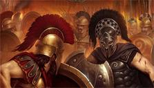 Sparta: War of Empires Sparring