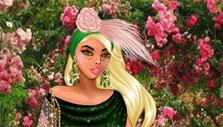 Lady Popular Rose Garden