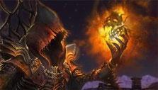 ArcheAge Dark Warlock