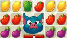 Pig & Dragon Pig Level