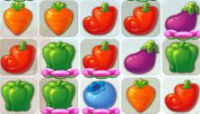 Flowers Level in Pig & Dragon