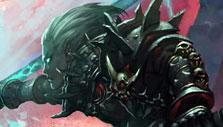 Darkstar Risen Good vs Evil