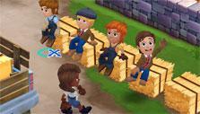 Farmville 2: Helpful neighbors