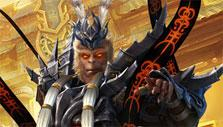 Monkey King Online Powerful Monkey King