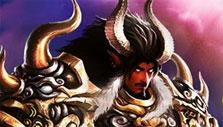 Ox Demon Lord in Monkey King Online