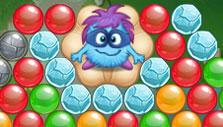 Bubble Boo Pyramid