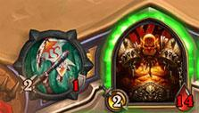 Hearthstone: Heroes of Warcraft Warrior Deck
