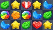 Book of Life: Sugar Smash Special Sweets