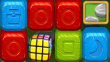 Toy Blast: Puzzle cube