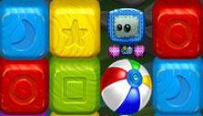 Toy Blast: Combined game modes