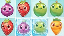 Farm Heroes Saga Ice Level