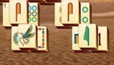 Mahjong Duels: cat