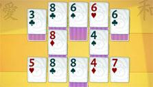 Solitaire Chronicles: combos galore
