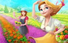 Flower Ville