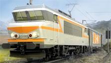Rail Nation: leviathan