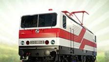 Pegasus in Rail Nation