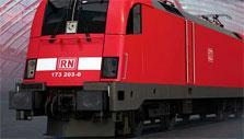 Rail Nation: Satyr