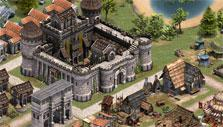 Forge of Empires: Iron Age