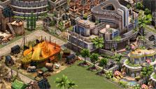 Forge of Empires: Modern Era