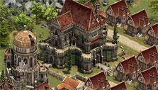 High Middle Age in Forge of Empires