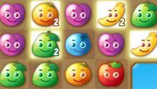Fruit Planet: Fruit blast