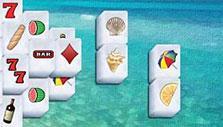 Mahjongg: Legends of the Tiles: beach