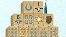 Hindu Scriptures in Mahjongg: Legends of the Tiles