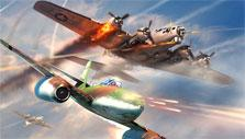 War Thunder: Aerial combat