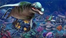 Jurassic Park Builder: Dolichorhynchops
