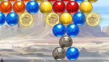 Bubble Epic: Level 122