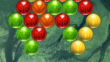 Bubble Epic: Colorful bubbles