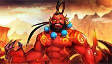 Dragon Pals: A mean jinn