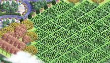 Landlord: Cool maze