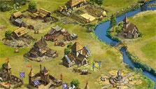 Start off small in Imperia Online