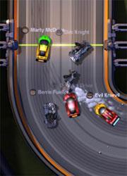 Supercar Showdown
