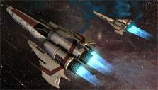 Battlestar Galactica Online: Vipers