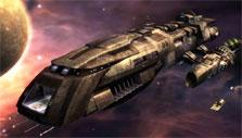 Battlestar Galactica Online: Colonial Brimir