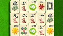 Mahjong Towers: Season tiles