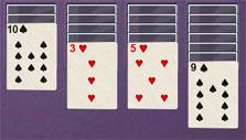 Tournament in Solitaire Live
