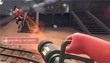 Medic in Team Fortress 2