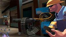 Engineer in Team Fortress 2
