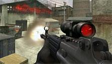 Combat Arms: Firing