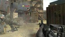 Deathmatch in Combat Arms