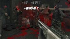 Zombie mode in Combat Arms