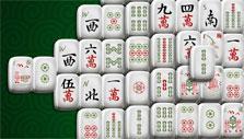 Standard layout Mahjong Epic 2: